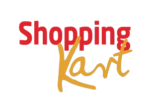 Logo Shopping Kart